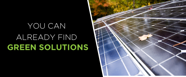 find green solutions