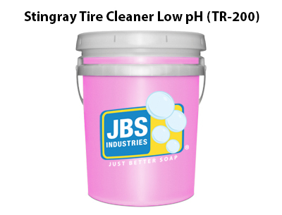 tr_200_stingray_tire_cleaner