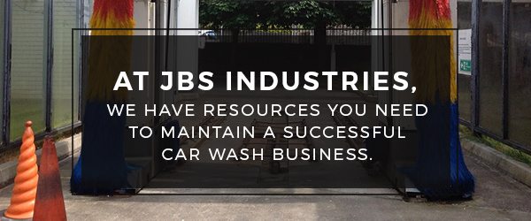 Tips for choosing the best location for your car wash jbs industries we offer top of the line car wash chemicals that will deliver satisfaction to your customers and make sure they return each time they need a wash solutioingenieria Gallery