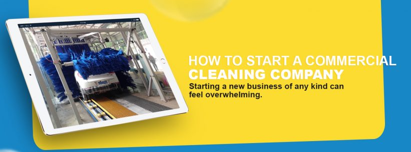 Run and Grow a Successful Residential /& Commercial Cleaning Busine How to Start